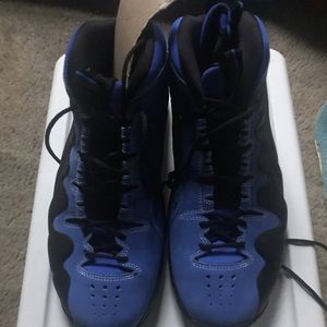 Deadstock  Nike sz 10 Penny 3 HOH limited edition